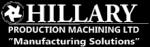Hillary Production Machining Ltd.