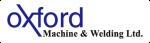 Oxford Machine & Welding Ltd.