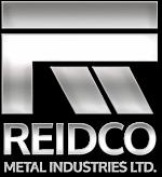 Reidco Metal Industries Ltd.