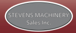 Stevens Machinery